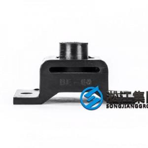 变压器BE-60橡胶型减振器