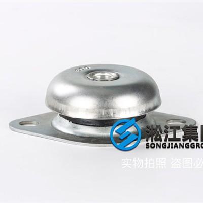 JA-中型阻尼弹簧隔振器
