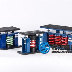 ZTF-2000变压器减振器【内燃水泵】